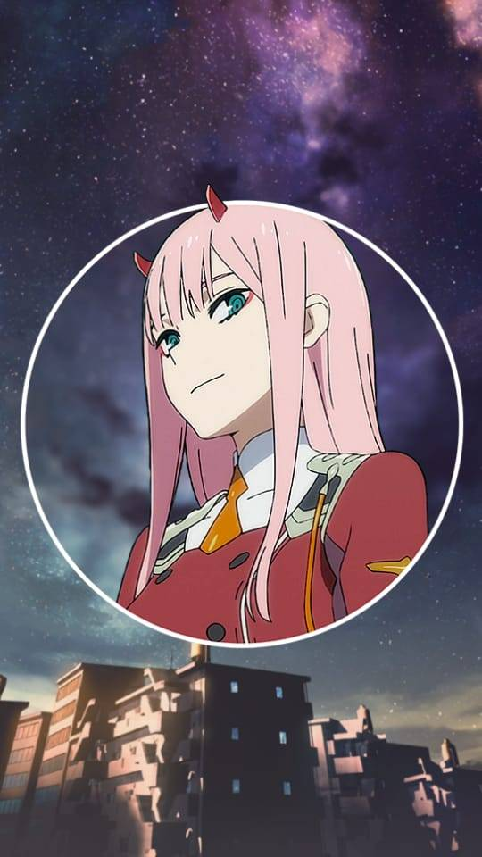 Zero Two Wallpapers Iphone Kolpaper Awesome Free Hd Wallpapers