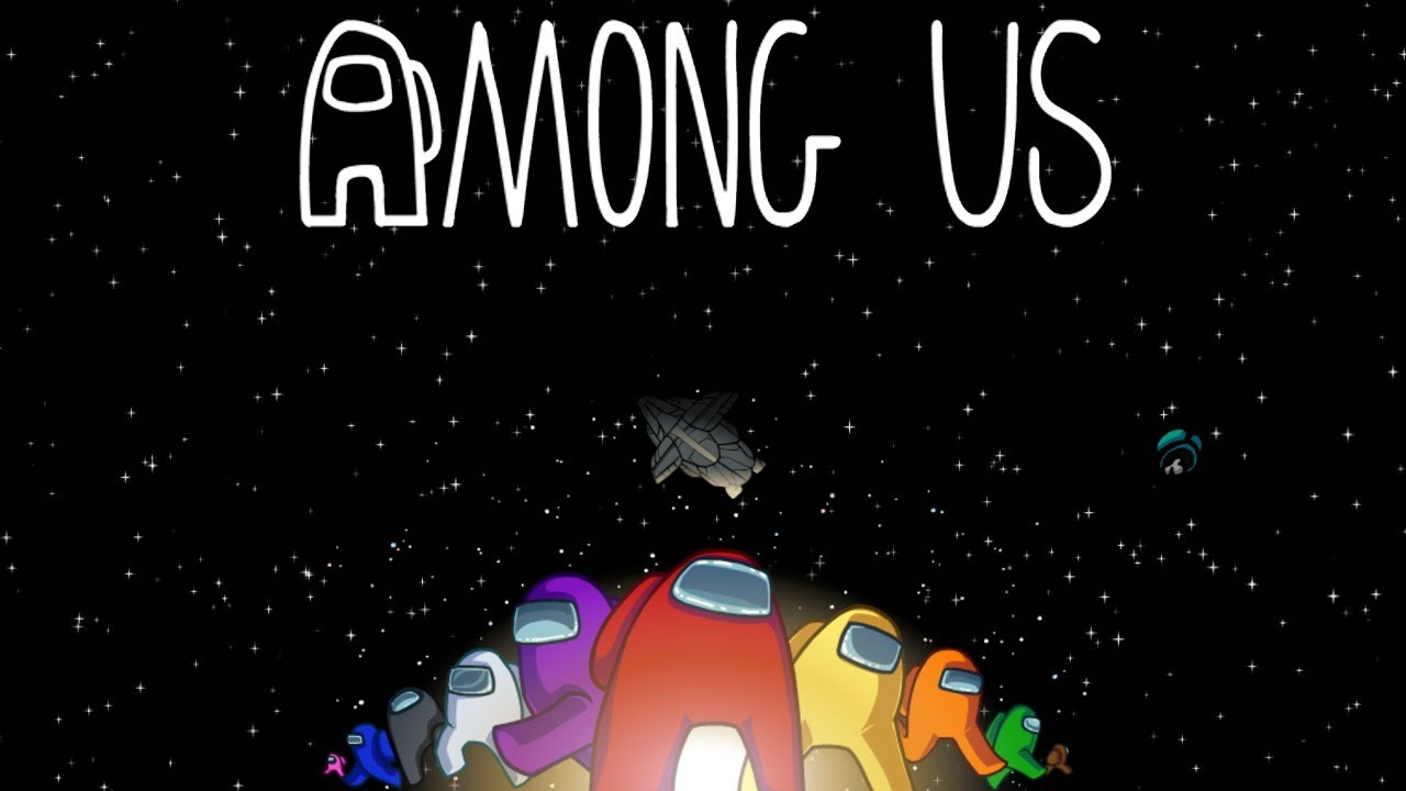 Among Us Wallpaper Pc Kolpaper Awesome Free Hd Wallpapers