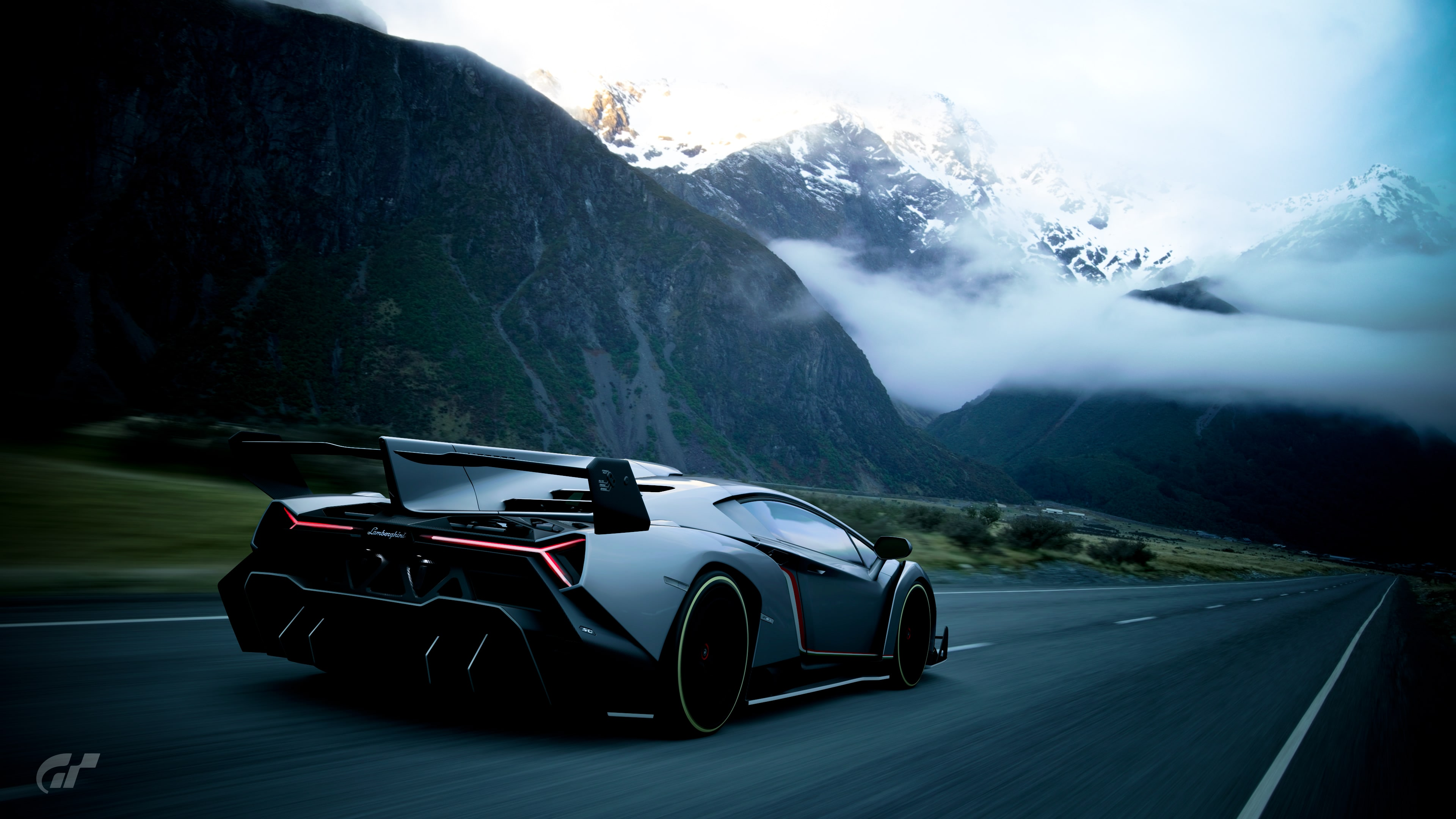 Best Lamborghini Wallpapers
