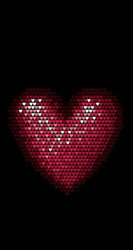 Black And Red Heart Wallpaper Kolpaper Awesome Free Hd Wallpapers