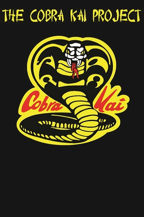 Cobra Kai Wallpaper Iphone