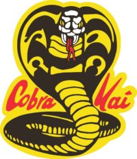Cobra Kai Wallpapers