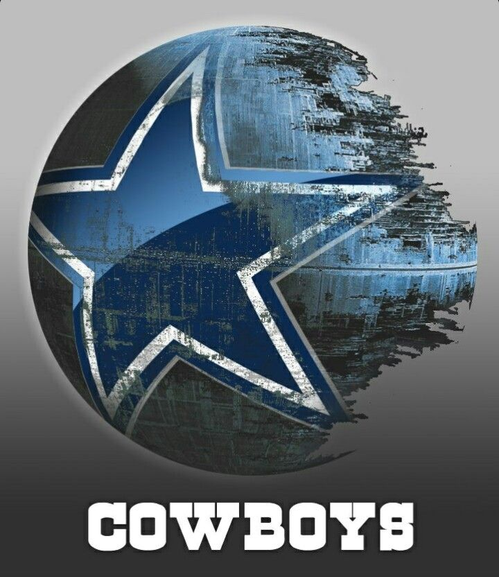 Cowboys Background 2