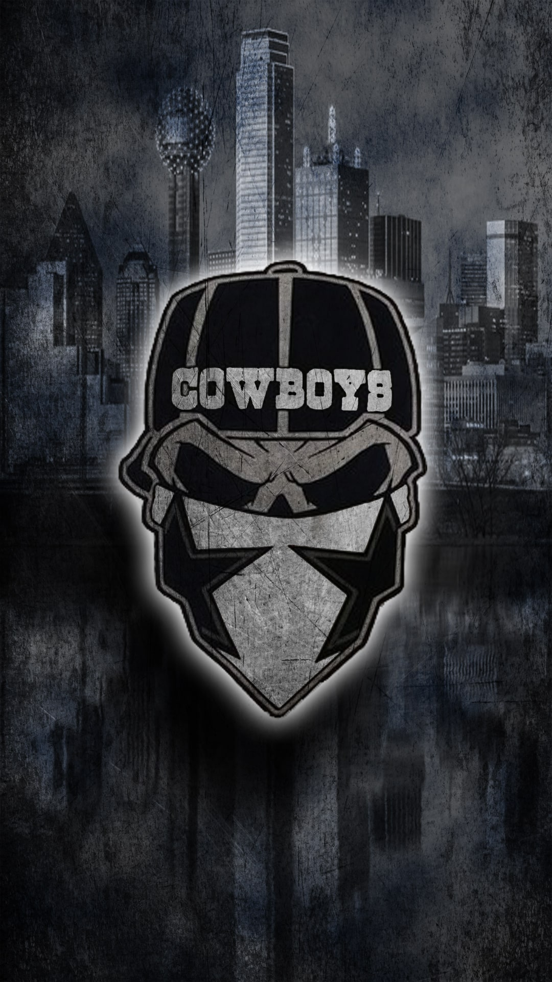 Cowboys Background