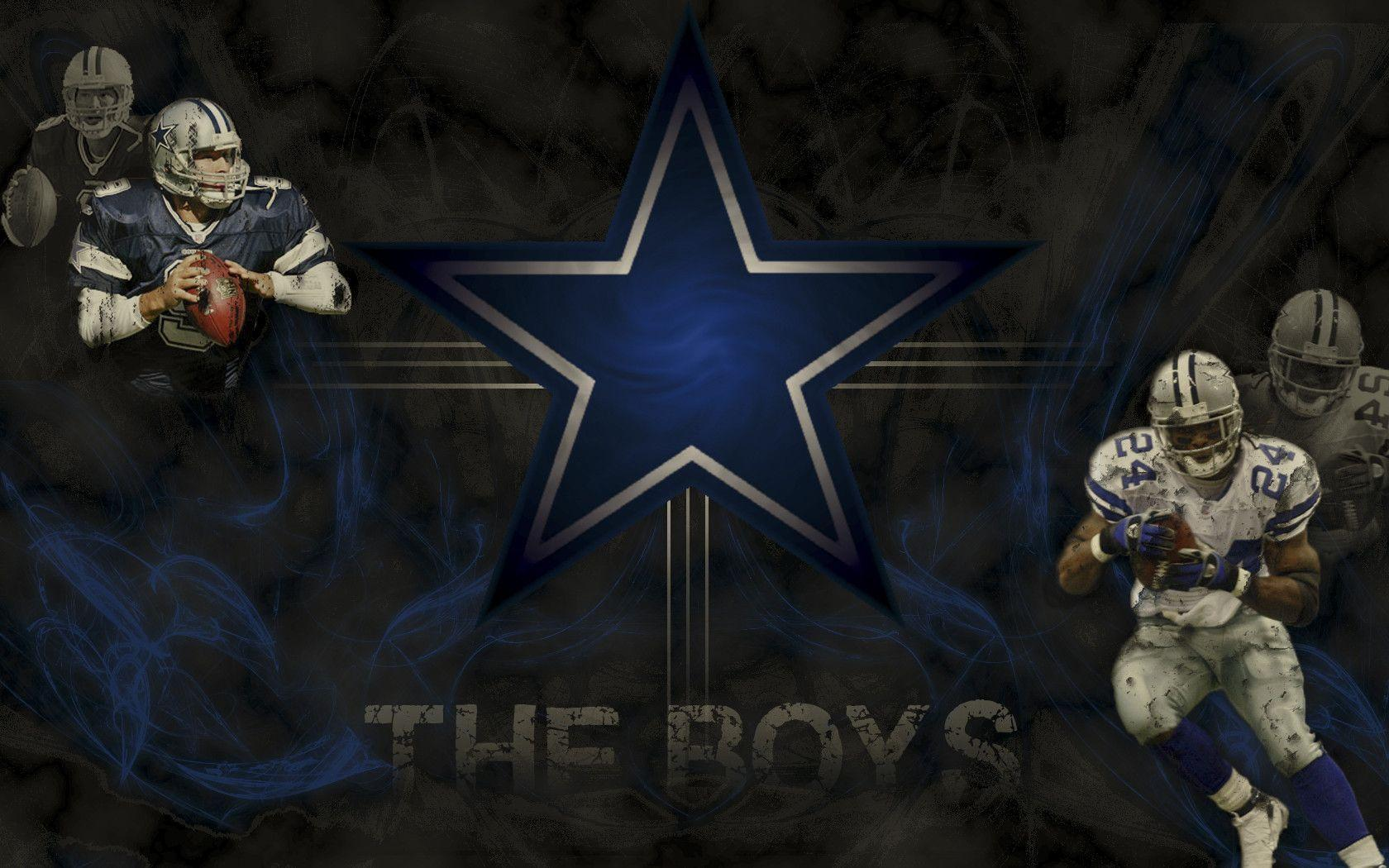 Cowboys Desktop Wallpapers