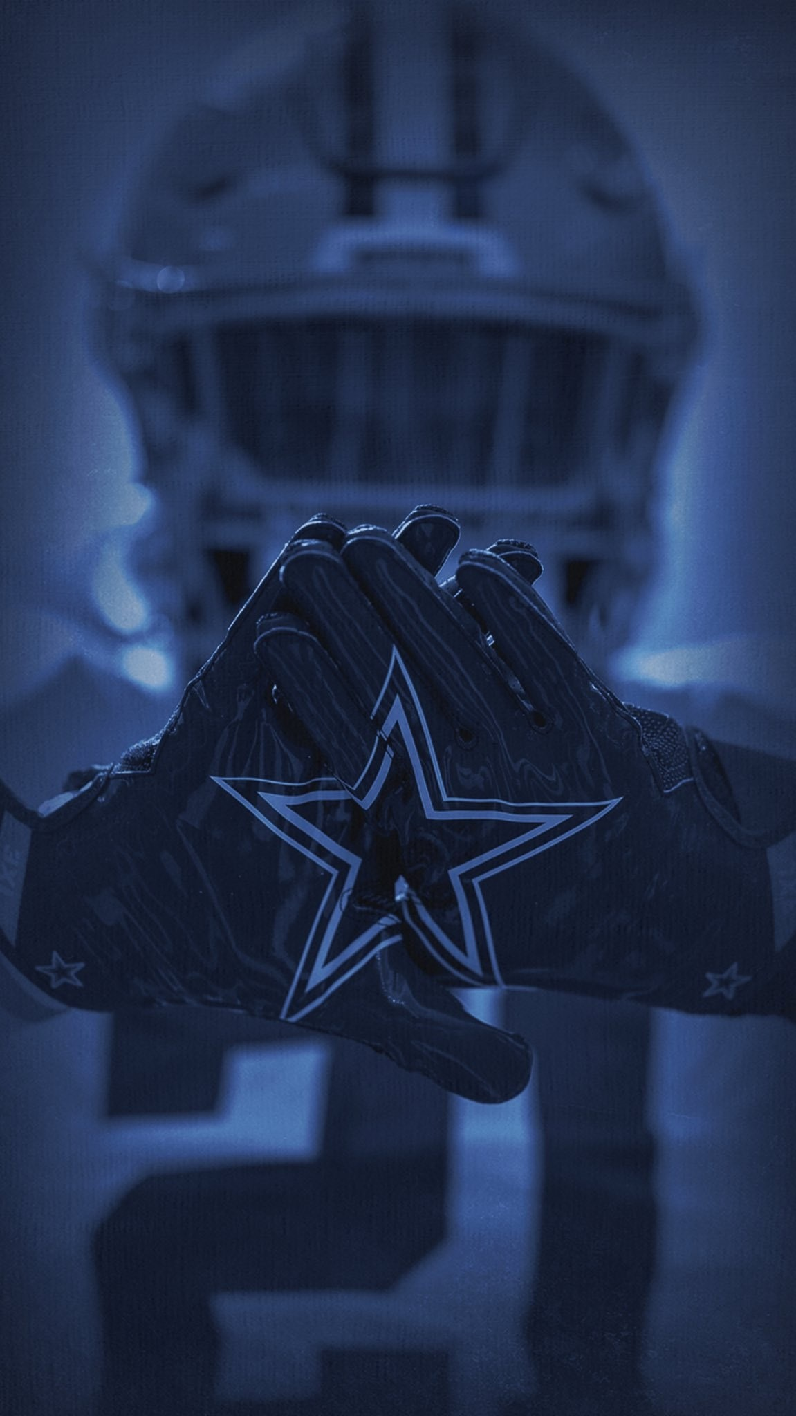Cowboys Lockscreen