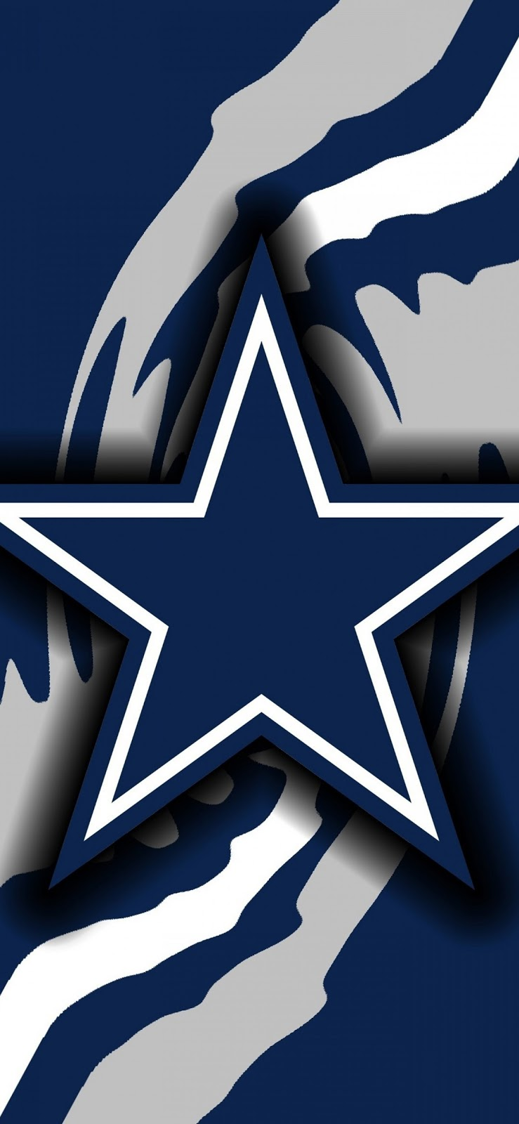 Cowboys Wallpaper Phone