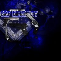 Crip Wallpaper 3