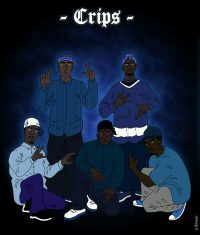 Crips Wallpapers