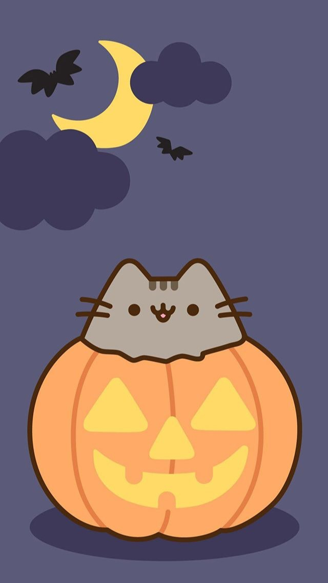 Cute Halloween Background Kolpaper Awesome Free Hd Wallpapers