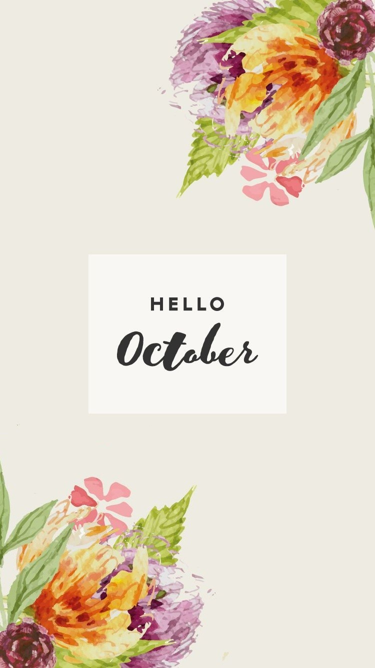 Cute October Wallpaper Kolpaper Awesome Free Hd Wallpapers