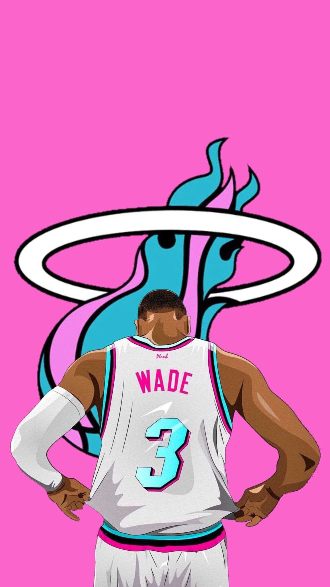 D Wade Iphone Wallpaper   KoLPaPer   Awesome Free HD Wallpapers