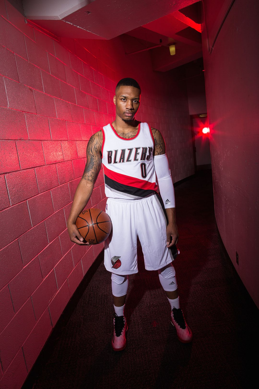 Damian Lillard Photo Gallery