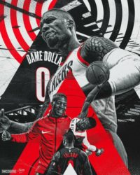 Damian Lillard Photos