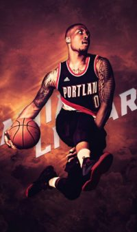 Damian Lillard Wallpapers