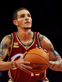 Delonte West Wallpaper Android