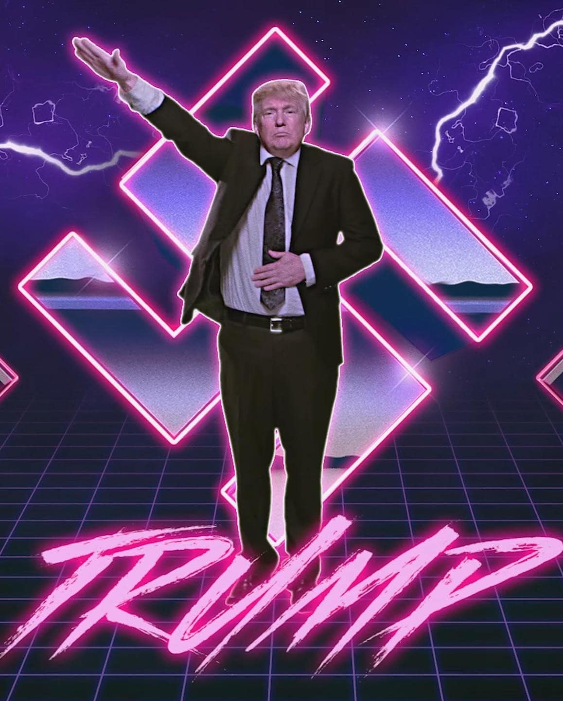 Donald Trump Lockscreens