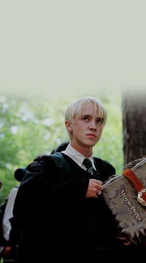 Draco Malfoy Photos