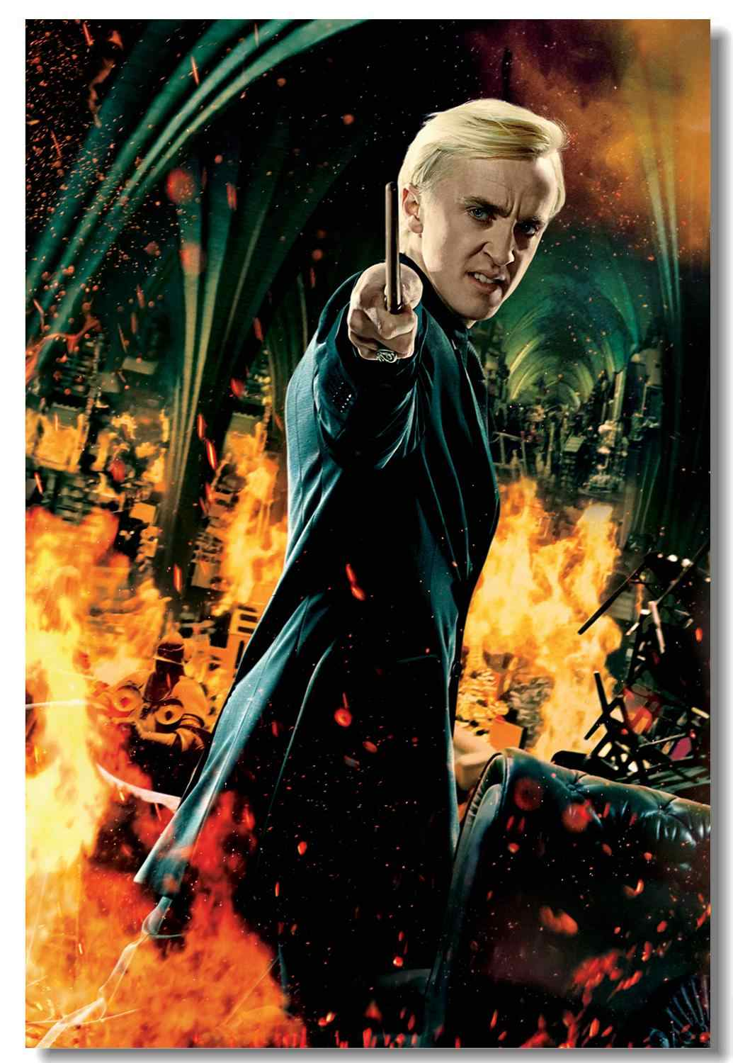 Draco Malfoy Wallpapers 2