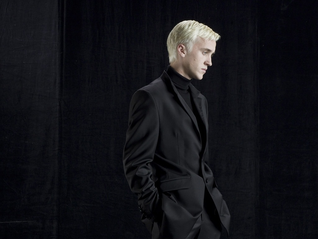 Draco Malfoy Wallpapers PC