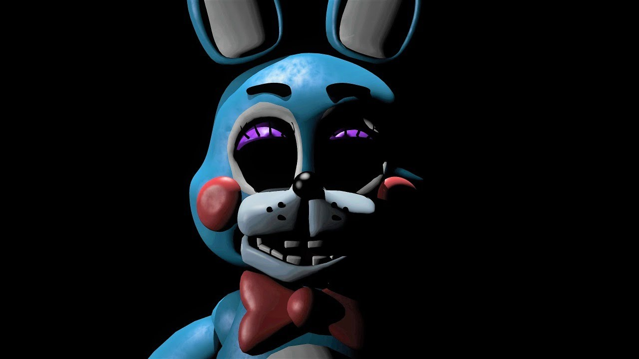 FNAF Bonnie Wallpaper