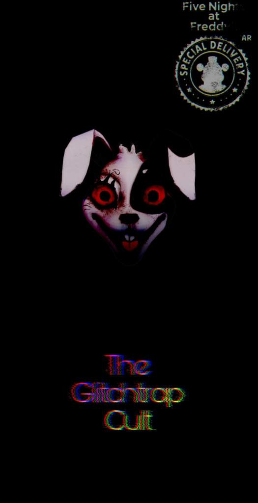 FNAF Lockscreen 2
