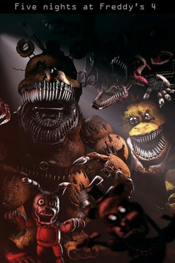 FNAF Wallpapers Phone