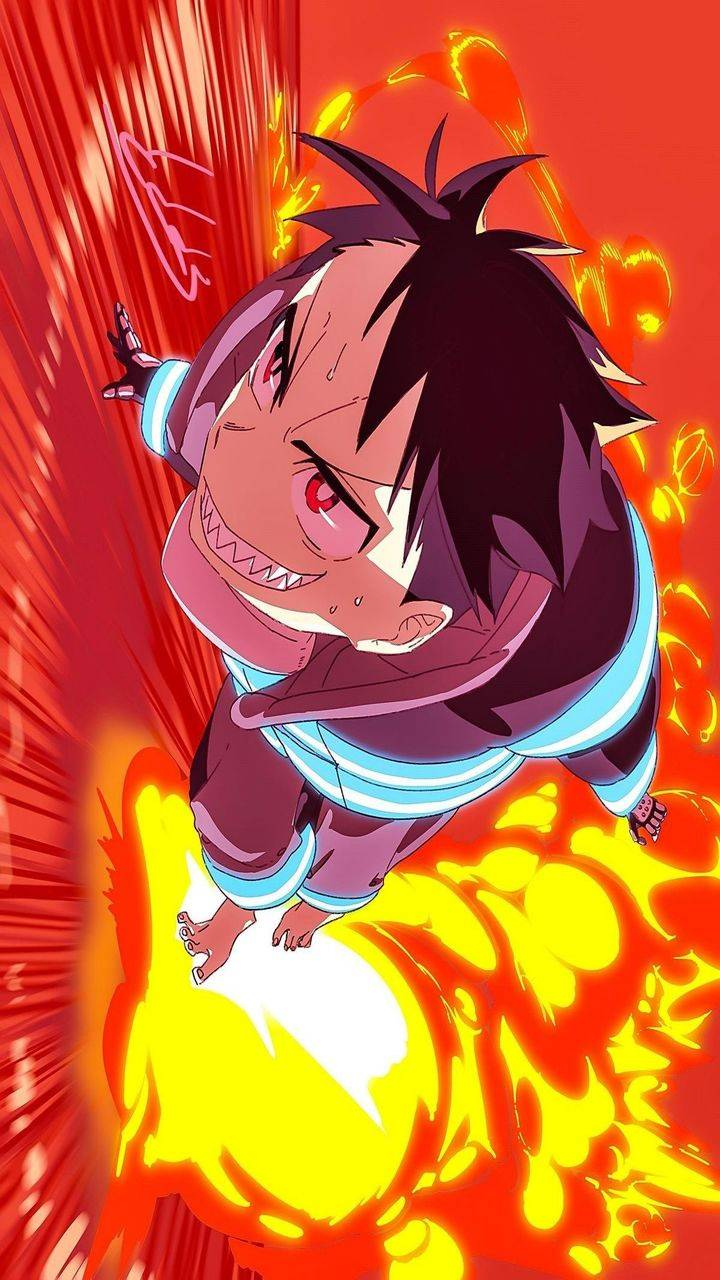 Fire Force Wallpaper Kolpaper Awesome Free Hd Wallpapers You can download them in psd, ai, eps or cdr format. fire force wallpaper kolpaper