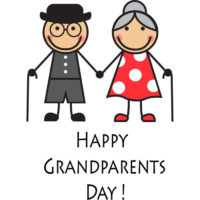 Grandparents Day Wallpapers 2