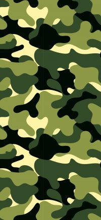 Green Camouflage Wallpapers