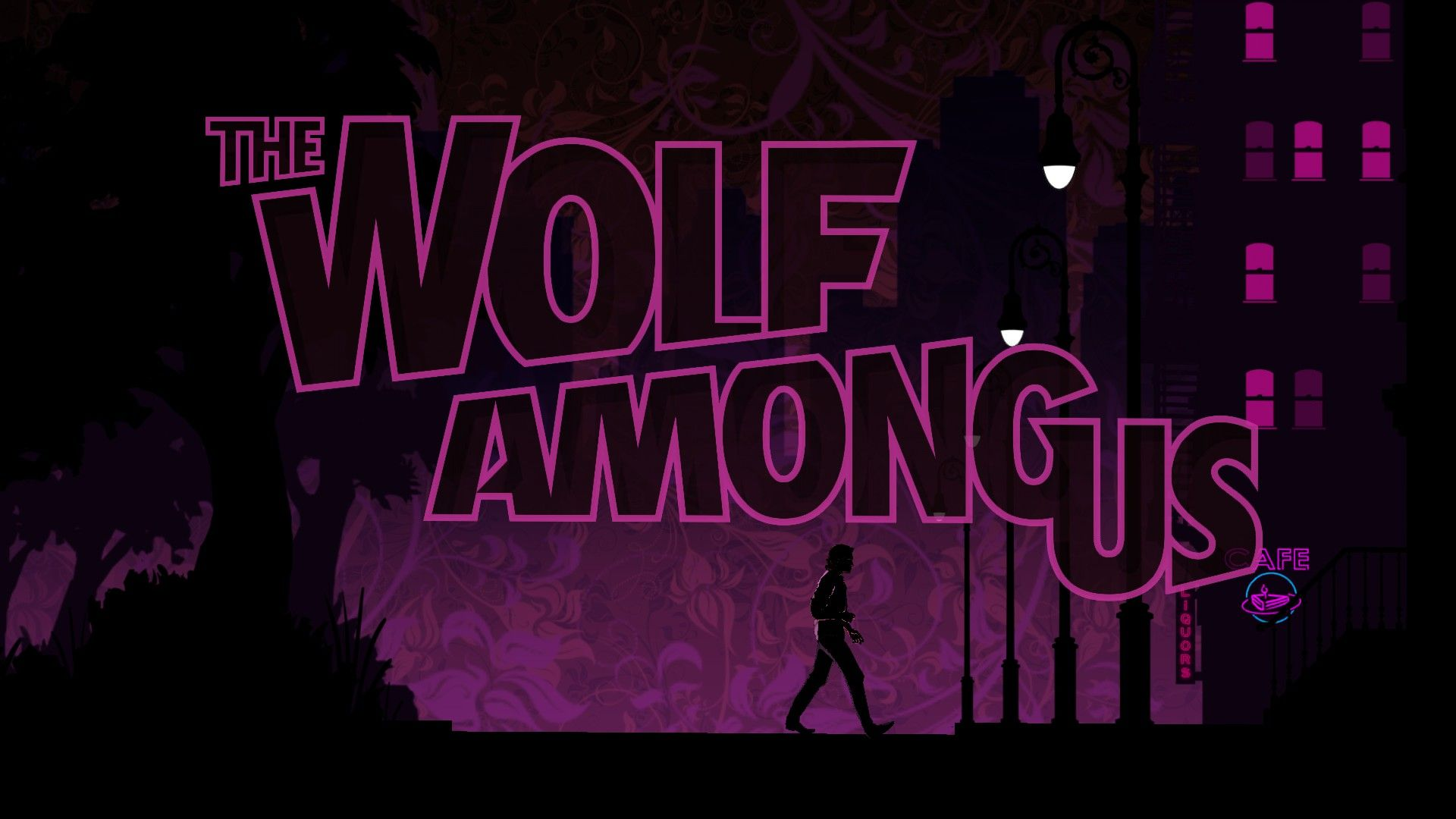 Hd The Wolf Among Us Wallpaper Kolpaper Awesome Free Hd Wallpapers