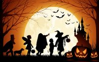 Halloween Wallpaper PC