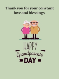 Happy Grandparents Day Lockscreens