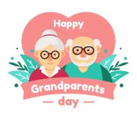 Happy Grandparents Day Wallpapers