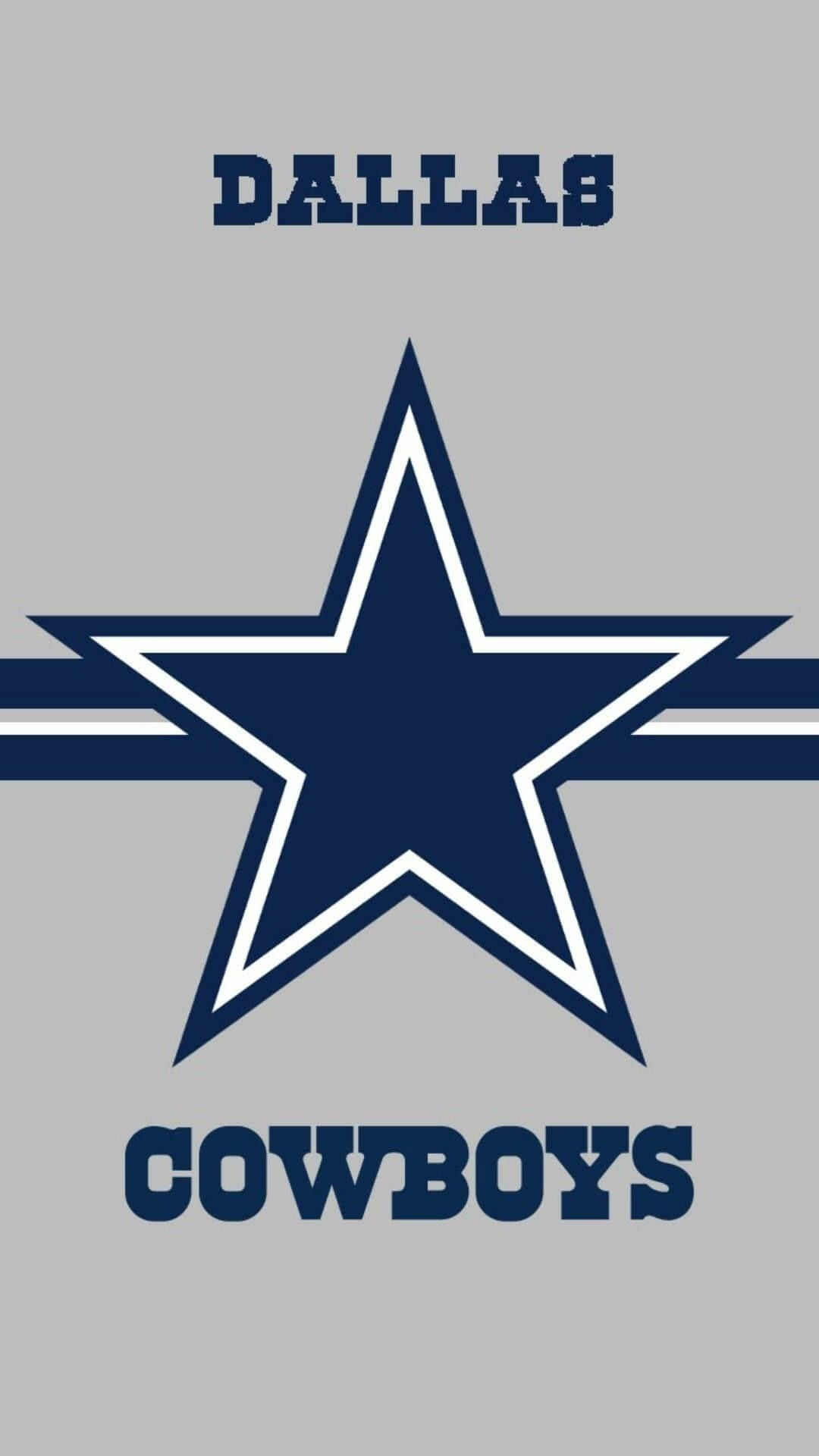 Iphone Cowboys Wallpaper