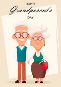 Iphone Grandparents Day Wallpaper