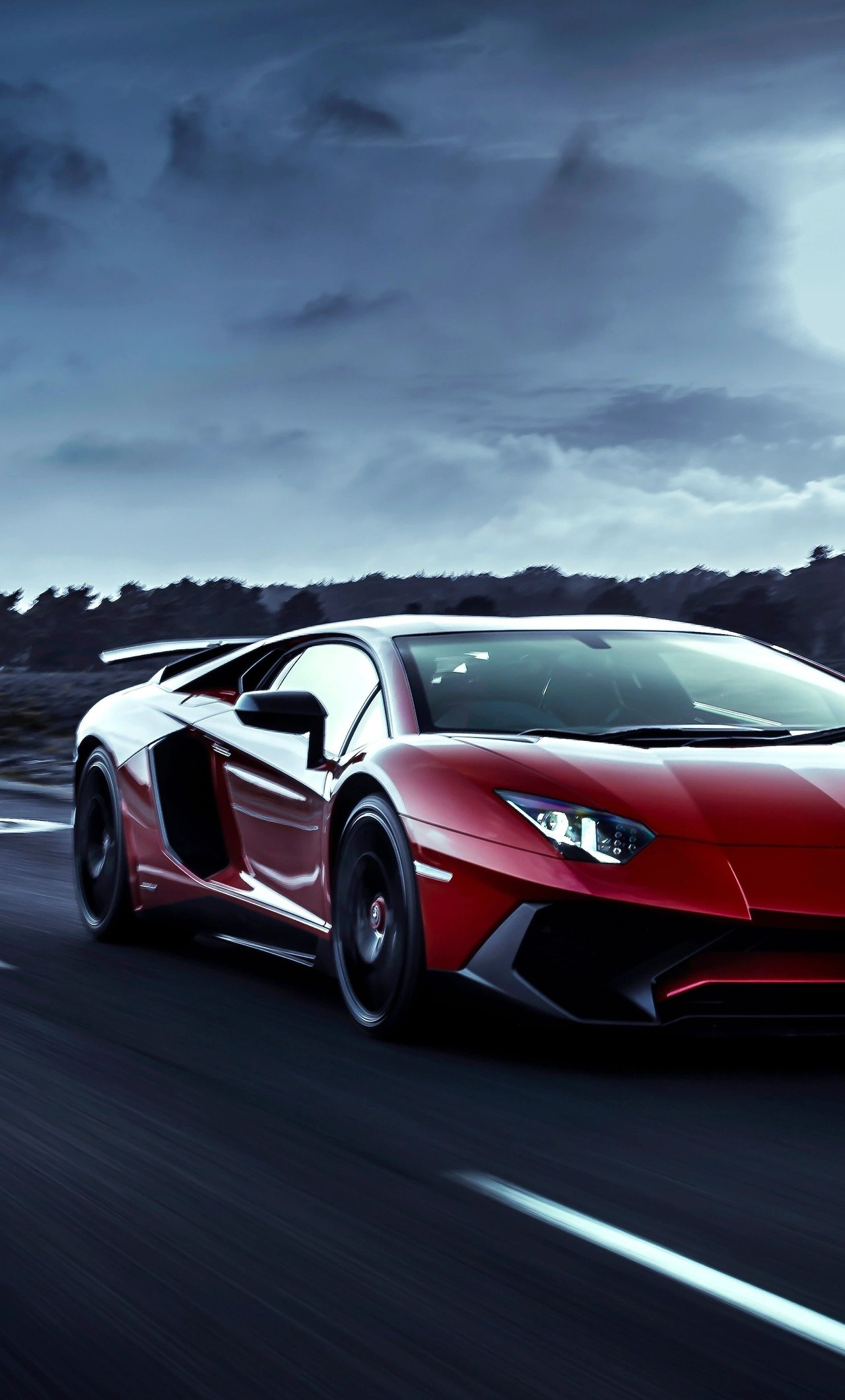 Iphone Lamborghini Wallpaper 2