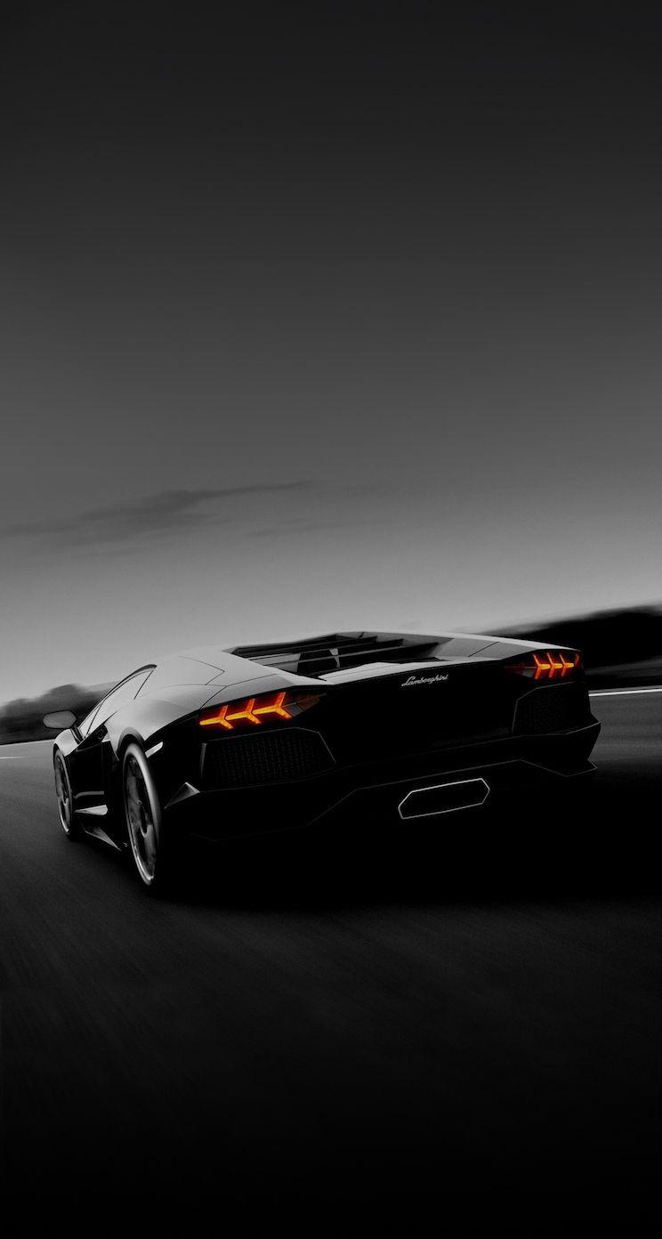 Iphone Lamborghini Wallpaper