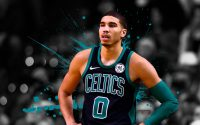 Jayson Tatum 4K Wallpapers
