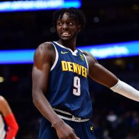 Jerami Grant Photos