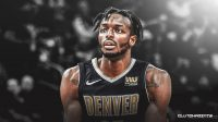Jerami Grant Wallpaper 2