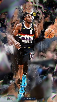 Jerami Grant Wallpaper