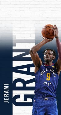 Jerami Grant Wallpapers