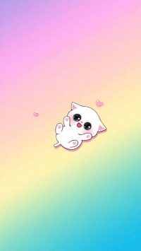 Kawaii Iphone Wallpaper 2