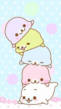 Kawaii Wallpaper Samsung