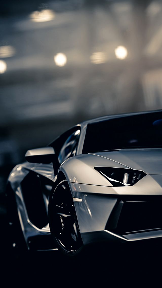Lamborghini Aventador Wallpaper Phone