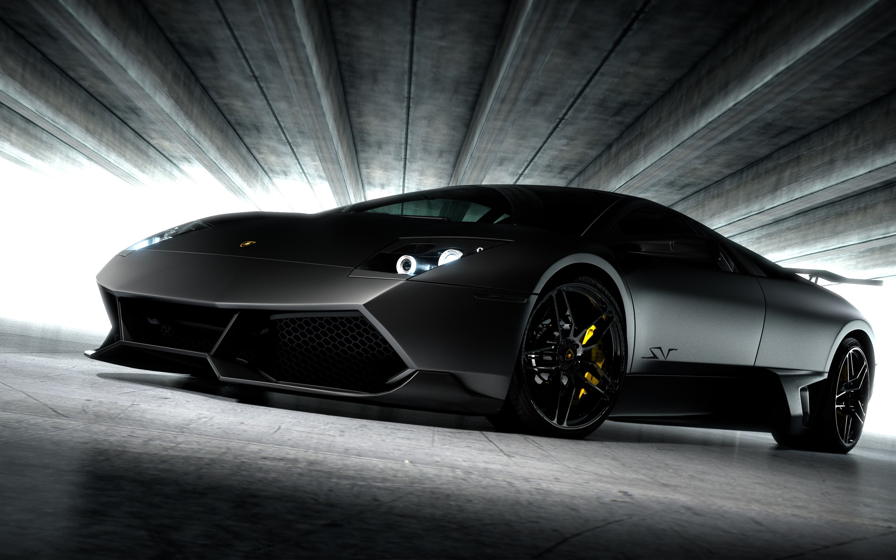 Lamborghini Computer Wallpapers