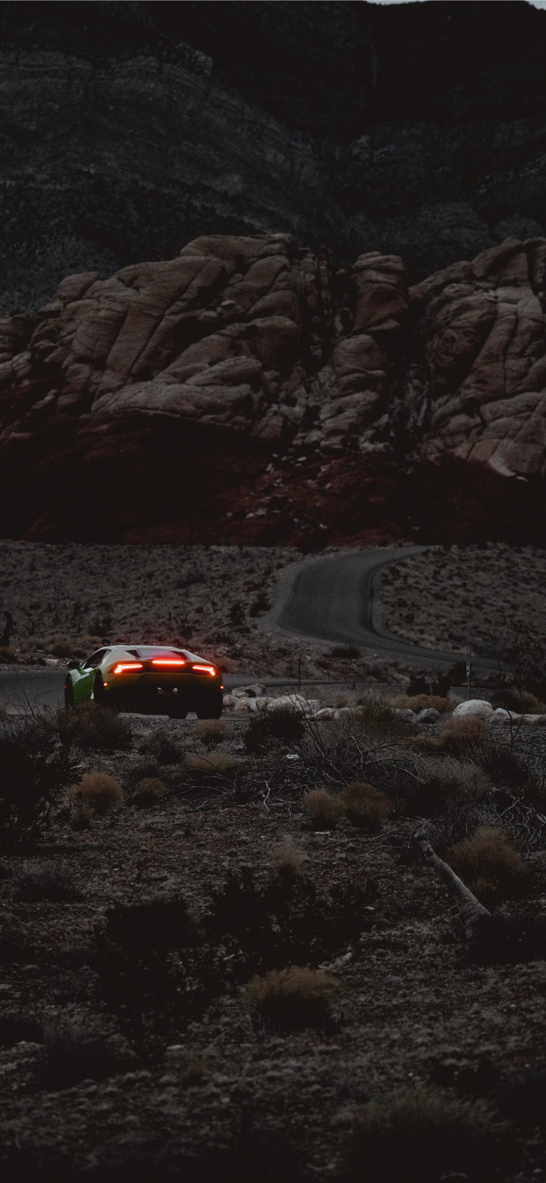Lamborghini Cross Wallpaper