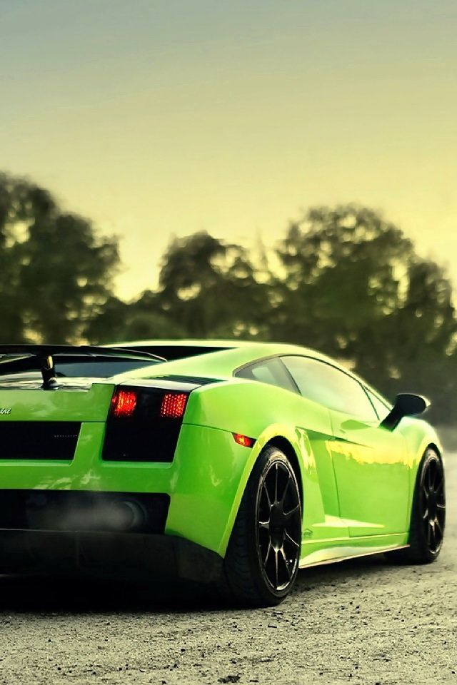 Lamborghini Gallardo Wallpapers