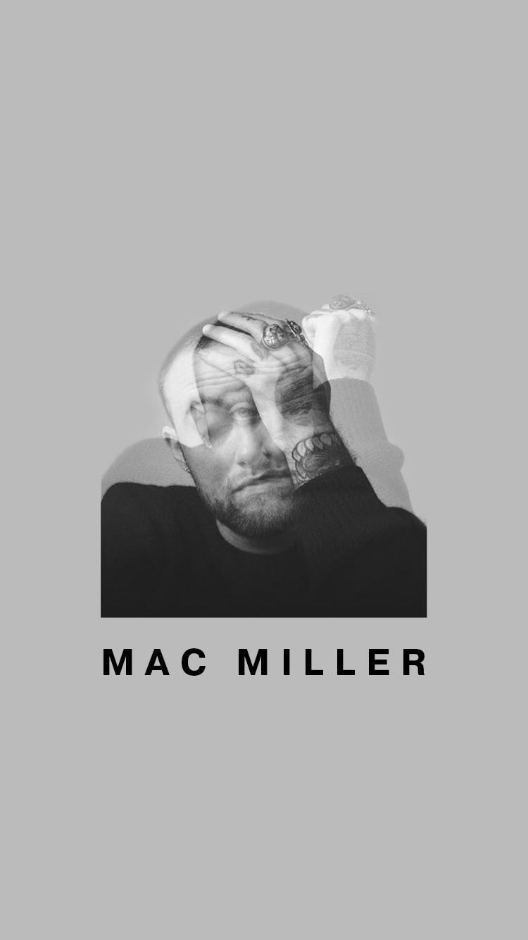 Mac Miller Wallpaper Iphone Kolpaper Awesome Free Hd Wallpapers